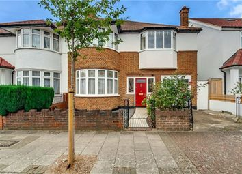 Thumbnail 4 bed semi-detached house for sale in Helena Road, London