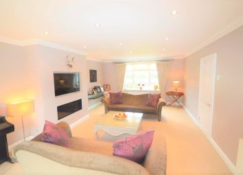 Thumbnail 5 bed property to rent in Parkes Road, Chigwell