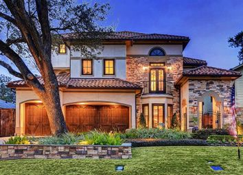 Thumbnail 5 bed property for sale in Houston, Texas, 77025, United States Of America