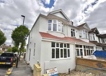 Thumbnail 2 bed end terrace house for sale in Whitehorse Lane, London
