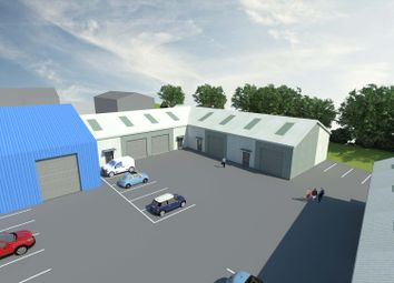 Thumbnail Industrial to let in Saxilby Enterprise Park, Saxilby, Lincoln