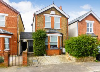 Thumbnail 3 bed detached house to rent in Langton Road, West Molesey