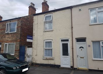 Thumbnail 2 bed semi-detached house for sale in 17 Salisbury Street, Gainsborough, Lincolnshire