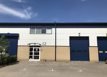 Thumbnail Light industrial to let in Unit 12 Glenmore Business Park, Ely Road, Cambridge, Cambridgeshire