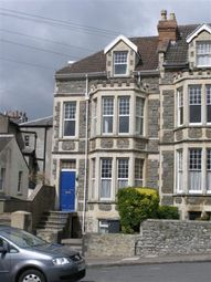 Thumbnail 3 bed flat to rent in Luccombe Hill, Redland, Bristol