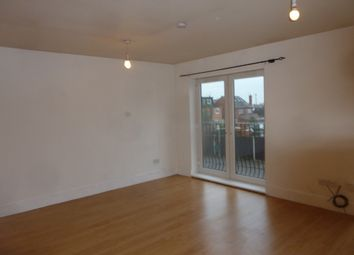 Thumbnail 1 bed flat to rent in Shortridge Lane, Enderby, Leicester