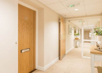 Thumbnail 1 bed flat for sale in Blossomfield Road, Solihull