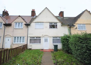 Thumbnail 3 bed terraced house for sale in 34 West Avenue, Doncaster