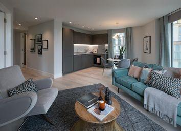 Daneland Walk, Haringey N17. 2 bed flat for sale