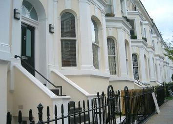 Thumbnail 2 bed flat to rent in Campden Hill Gardens, Kensington, London