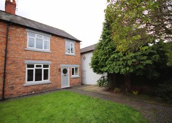 Thumbnail 3 bed semi-detached house to rent in Hillfield View, Nantwich