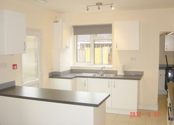 Thumbnail 5 bed semi-detached house to rent in Queens Road, Beeston Nottingham