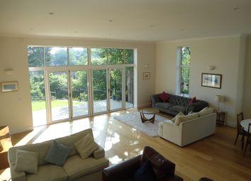 Thumbnail 4 bedroom detached house to rent in Priestlands Corner, Priestlands Lane, Sherborne