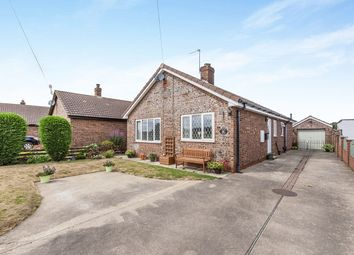 Thumbnail 2 bed bungalow for sale in Park Lane, Balne
