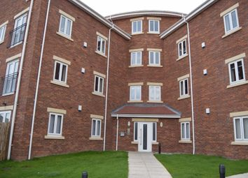 Thumbnail 2 bed flat to rent in Kingsway Gardens, Ossett