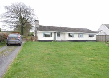 Thumbnail 3 bed property for sale in Llanllwni, Pencader