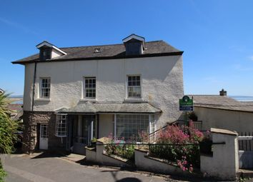 Thumbnail 2 bed flat for sale in Myrtle Court Main Street, Grange-Over-Sands