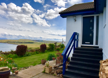 Thumbnail 3 bed detached bungalow for sale in Glasphein, Staffin, Isle Of Skye.