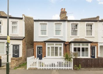 Thumbnail 3 bed property to rent in Stanley Gardens Road, Teddington