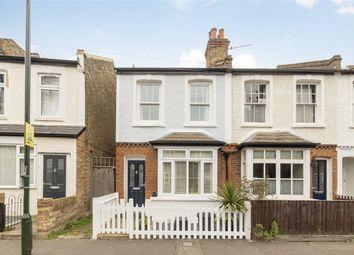 Thumbnail 3 bedroom property to rent in Stanley Gardens Road, Teddington