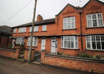 Thumbnail 2 bed terraced house to rent in Church Street, Ruddington, Nottingham