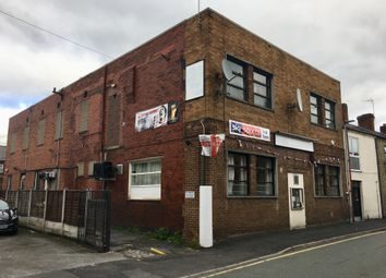 Thumbnail Leisure/hospitality for sale in Freehold 2 Abbey Street, Leigh