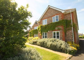 Thumbnail 1 bed flat to rent in Cumberland Road, Ashford, Surrey