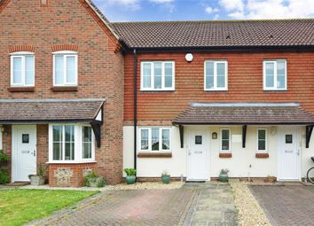 Thumbnail 3 bed town house for sale in The Leas, Rustington, West Sussex