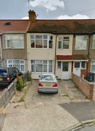 Thumbnail 3 bed terraced house for sale in Ivanhoe Road, Hounslow, Middlesex