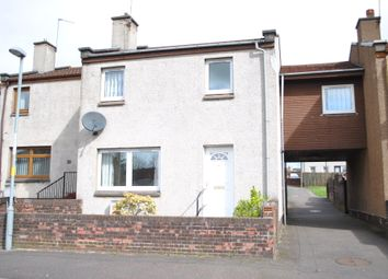 Thumbnail 4 bed terraced house for sale in Almondell Road, Broxburn, West Lothian