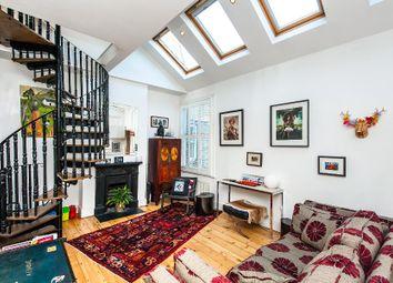 Thumbnail 2 bed flat to rent in Venn Street, London