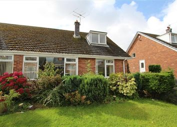 Thumbnail 3 bed property for sale in Clanfield, Preston