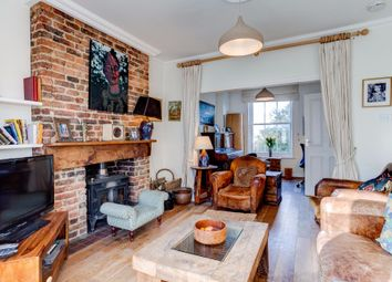 Thumbnail 3 bed terraced house for sale in Emmanuel Road, Hastings