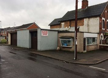 Thumbnail Light industrial to let in Russell Street, Wolstanton, Newcastle-Under-Lyme