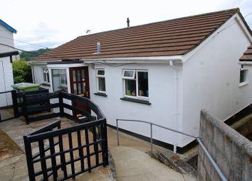 Thumbnail 5 bed bungalow for sale in Cott Road, Lostwithiel