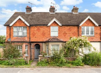 Thumbnail 2 bed terraced house for sale in Graffham, Petworth, West Sussex