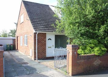 Thumbnail 3 bedroom semi-detached bungalow for sale in Worthing Road, Ingol, Preston