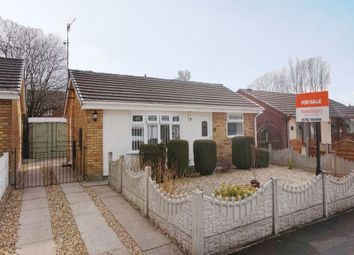 Thumbnail 2 bed detached bungalow for sale in Rustington Avenue, Weston Park, Stoke-On-Trent