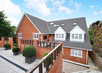 Thumbnail 2 bed flat for sale in Beacon Hill, Maldon