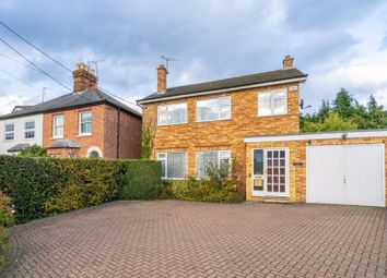 4 bed detached house for sale in Marlow Road, Bourne End SL8