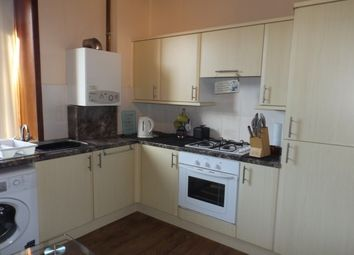Thumbnail 2 bed flat to rent in Rosebery Street, Dundee