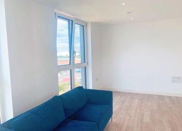 Thumbnail 3 bed flat to rent in Enderby Wharf, 24 Cable Walk, London