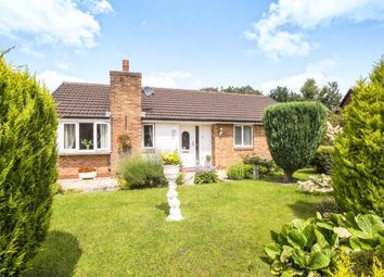 Thumbnail 3 bed bungalow for sale in Fossdale Moss, Leyland, .