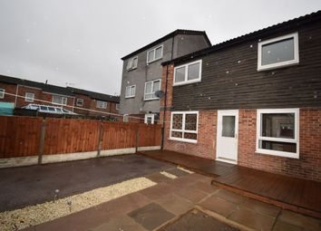 Thumbnail 2 bed terraced house to rent in Collett Road, Leicester