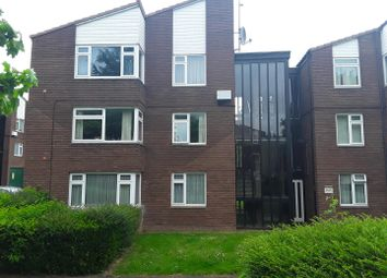 Thumbnail 2 bedroom flat for sale in Delbury Court, Hollinswood, Telford