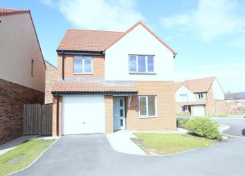 Thumbnail 4 bed property for sale in Water Lily Drive, Darlington
