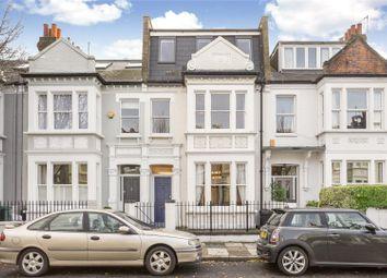 Thumbnail 6 bed terraced house for sale in Fernhurst Road, Munster Village, Fulham, London