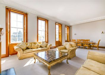 Thumbnail 3 bed flat for sale in Petersham Road, Rutland Lodge, Richmond