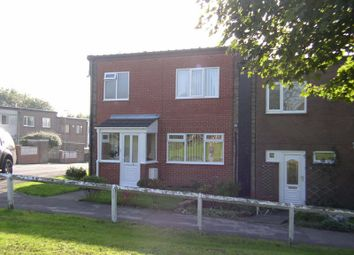 Thumbnail 3 bed terraced house for sale in Brakespeare Place, Peterlee