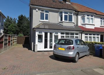 Thumbnail 4 bed semi-detached house for sale in Barstable Road, Stanford Le Hope